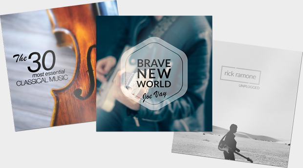 design online – album templates