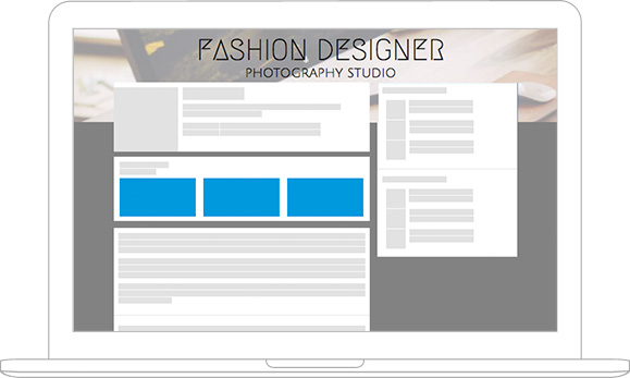 Design online - LinkedIn background image